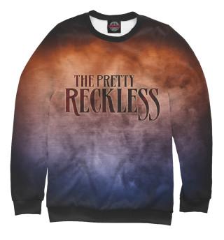 Одежда с принтом The Pretty Reckless (119015)