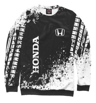 Одежда с принтом Honda (633641)