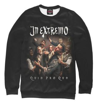 Одежда с принтом In Extremo (570343)