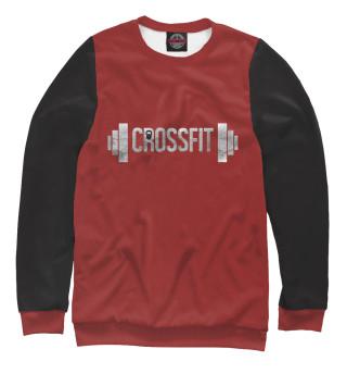 Одежда с принтом CROSSFIT (190026)