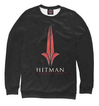 Одежда с принтом Hitman (566341)