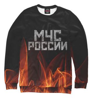 Одежда с принтом МЧС России (142857)