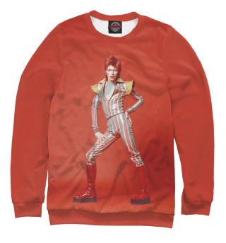 Одежда с принтом David Bowie (982771)