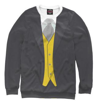 Одежда с принтом Деловой костюм (386723)