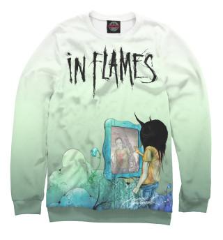 Одежда с принтом In Flames (524880)