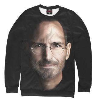 Одежда с принтом Стив Джобс (735707)