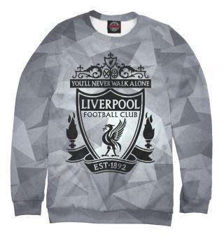 Одежда с принтом Liverpool sport (432231)