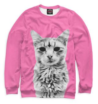 Одежда с принтом Коты (850644)