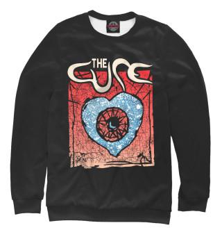 Одежда с принтом The Cure (604120)