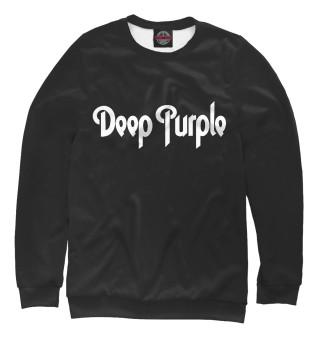 Одежда с принтом Deep Purple (716831)