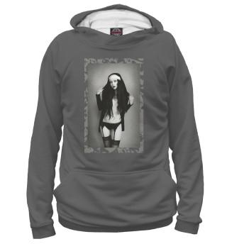 Худи мужское Nun (7562)
