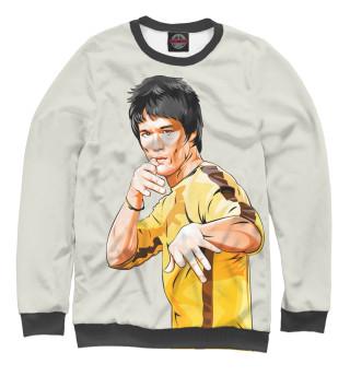 Одежда с принтом Bruce Lee (274073)