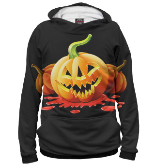Худи женское Halloween (6260)