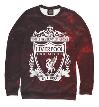 Одежда с принтом Liverpool (401211)