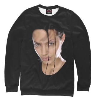 Одежда с принтом Анджелина Джоли (984398)