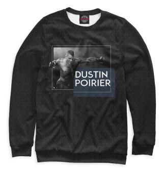 Одежда с принтом Dustin Poirier (290342)