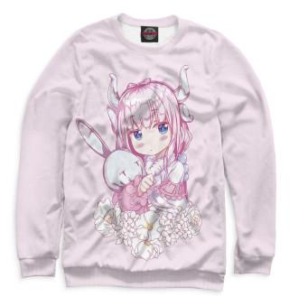 Одежда с принтом Дракон-горничная Кобаяши-сан (911569)