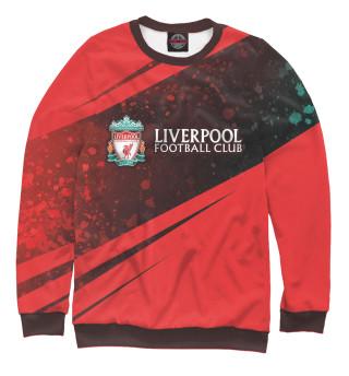 Одежда с принтом Liverpool / Ливерпуль (556089)