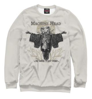 Одежда с принтом Machinehead (487677)