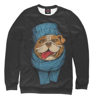Одежда с принтом Собака (672208)