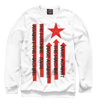 Одежда с принтом Rage Against the Machine (372950)