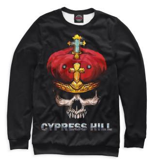Одежда с принтом Cypress Hill (575879)