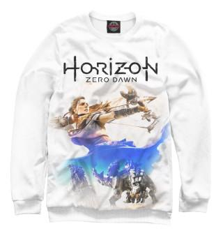 Одежда с принтом Horizon Zero Dawn (484161)