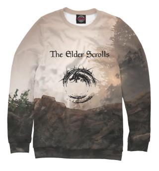 Одежда с принтом The Elder Scrolls (983605)