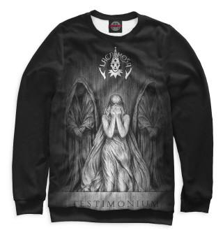 Одежда с принтом Lacrimosa (913080)