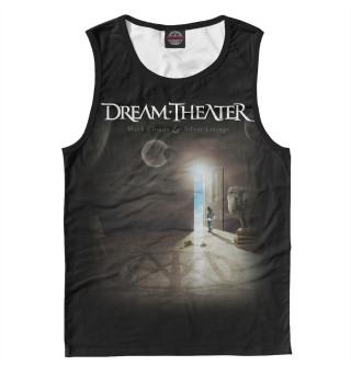 Майка мужская Dream Theater (2484)