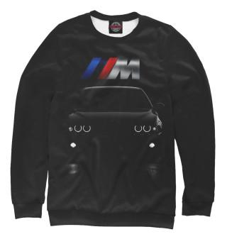 Одежда с принтом BMW M