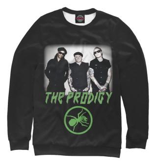 Одежда с принтом The Prodigy (669154)