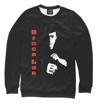 Одежда с принтом Bruce Lee (687337)