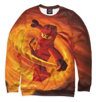 Одежда с принтом Ninjago (707288)