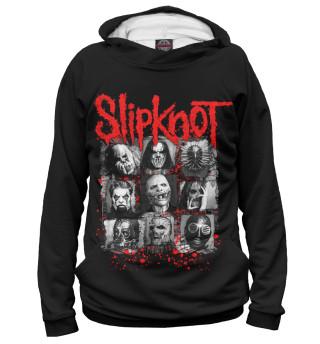 Худи женское Slipknot (4883)