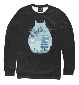 Одежда с принтом Totoro (639227)