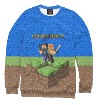 Одежда с принтом Minecraft (822650)
