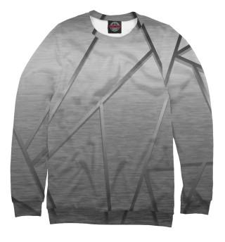 Одежда с принтом Gray