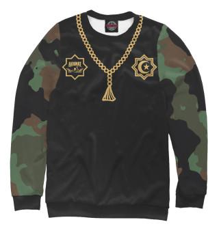 Одежда с принтом Akhmat Club (428900)