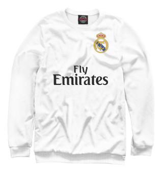 Одежда с принтом Форма Реал Мадрид