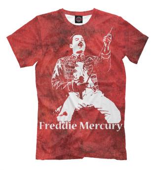Футболка мужская Freddie Mercury (3195)