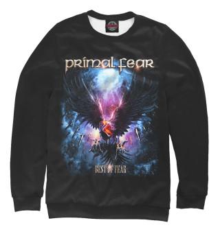 Одежда с принтом Primal Fear (644687)