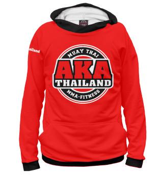 Худи женское AKA Thailand (5412)