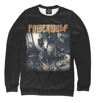 Одежда с принтом Powerwolf (956838)
