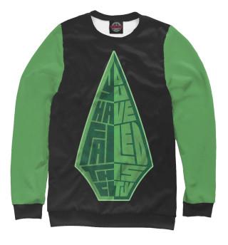 Одежда с принтом Arrow (366886)