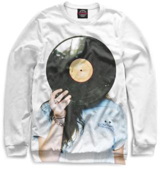 Одежда с принтом Trance (885643)