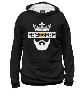 Худи для девочек BRAZZERS