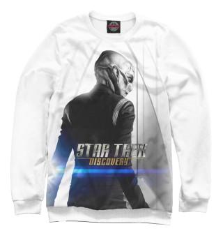 Одежда с принтом Star Trek: Discovery