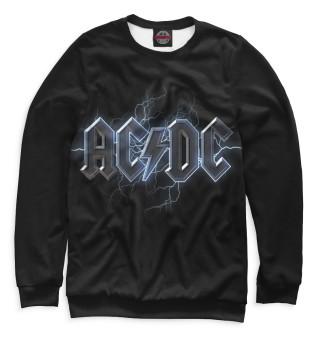 Одежда с принтом AC/DC (183055)