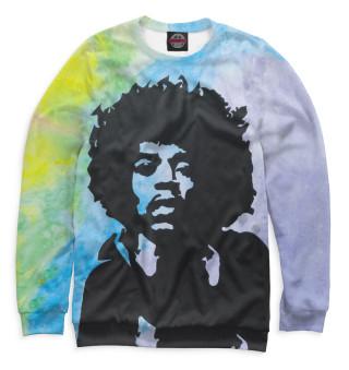 Одежда с принтом Jimi Hendrix (230599)
